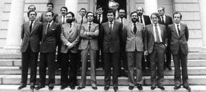 Gobierno de González